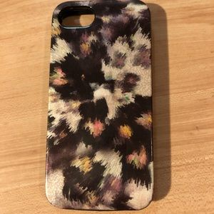 iPhone 5/5s  double insulated case